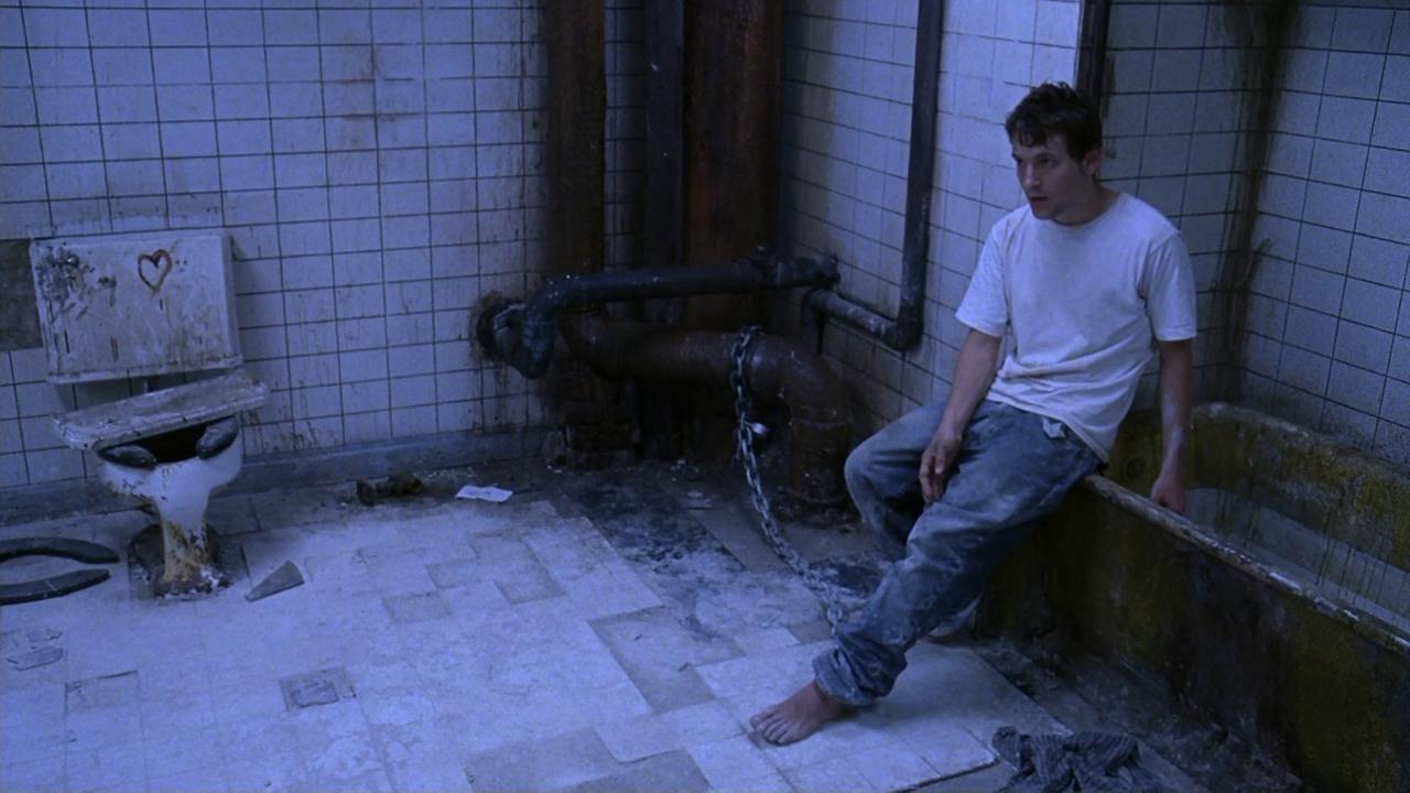 обе фильм пила эпизод в туалете истории жена как-то